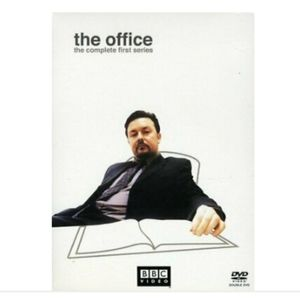 The Office season 1 BBC. New!